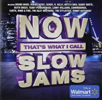 Now That's What I Call Slow Jams