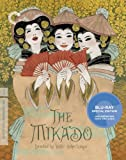Criterion Collection: Mikado [Blu-ray] [Import]