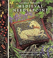 Bahouth's Medieval Needlepoint Book