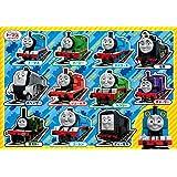 9ピース 子供向けパズル トーマスコレクション ピクチュアパズル