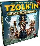 ツォルキン:マヤ神聖暦拡張セット 部族と預言(Tzolk'in: The Mayan Calendar - Tribes & Prophecies)