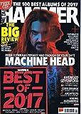 Metal Hammer [UK] January 2018 (単号)