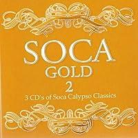 Soca Gold 2
