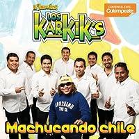 Machucando Chile