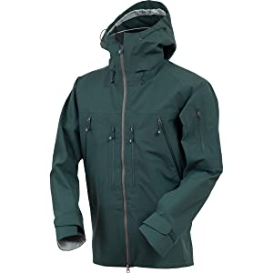 Teton Bros.(ティートン ブロス) TB Jacket TB173-010504 Deep Green L