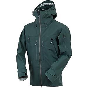 Teton Bros.(ティートン ブロス) TB Jacket TB173-010504 Deep Green L