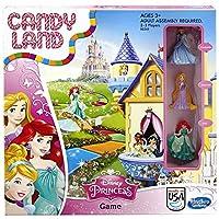 Candy Land Disney Princess Edition Game Board Game