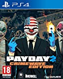 Payday 2 Crimewave Edition (PS4) (輸入版)