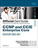 CCNP and CCIE Enterprise Core ENCOR 350-401 Official Cert Guide (English Edition)
