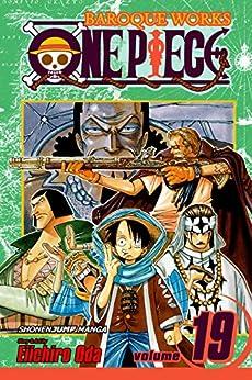 One Piece, Vol. 19: Rebellion (One Piece Graphic Novel) by [Oda, Eiichiro]