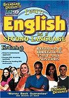 Standard Deviants: Esl Program 4 Regular & Irregul [DVD] [Import]