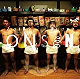 ONSEN~source of sound~