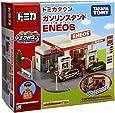 トミカ トミカタウン ガソリンスタンド(ENEOS)