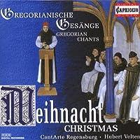 Gregorian Chants Christmas