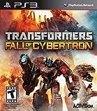 Transformers: Fall of Cybertron (輸入版:北米)