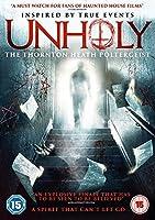 Unholy [DVD]