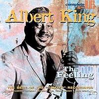 The Feeling by Albert King (2004-03-09)