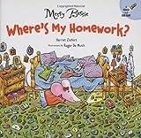 Messy Bessie: Where's my Homework