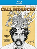 Call Me Lucky [Blu-ray] [Import]