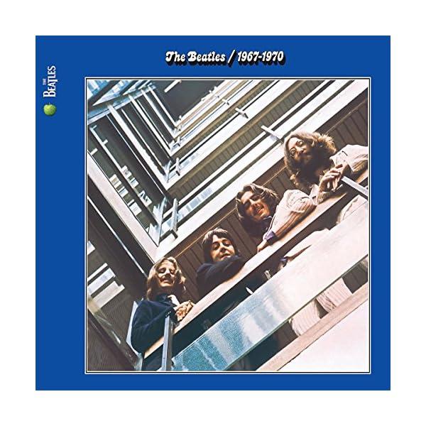 THE BEATLES 1967 - 1970の商品画像