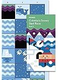 プリモトイズ キュベット ワールドマップ Polar Expedition(北極編)
