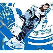 CONTINUOUS(豪華盤)(DVD付)