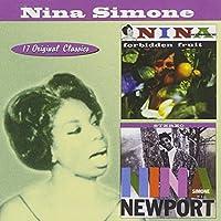 Forbidden Fruit/Nina Simone at Newport by Nina Simone (1998-09-01)