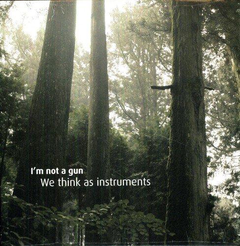 [画像:We Think As Instruments [Analog]]