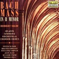 Bach: Mass in B minor (1990-10-10)
