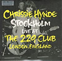 Stockholm Live [12 inch Analog]