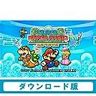 スーパーペーパーマリオ 【Wii Uで遊べるWiiソフト】 [オンラインコード]