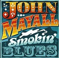 Smokin Blues-Live Album from Frankfurt 1972 & 1973
