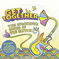 Get Together: Colourful Sound of the 60s by Various Artists (2015-05-03)