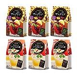 (各3点セット)日東紅茶 10本入スティックタイプ フルーツ薫るサングリア +厳選果汁のとろける白桃