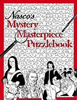 Nasco 9716671 Mystery Masterpiece Reproducible Puzzle Book [並行輸入品]