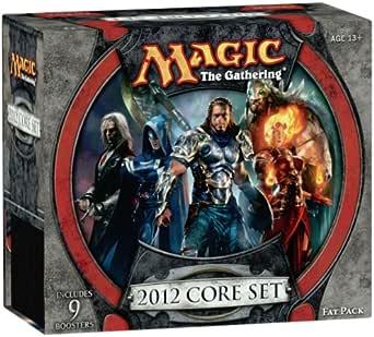 マジック:ザ・ギャザリング 2012基本セット ファットパック 英語版