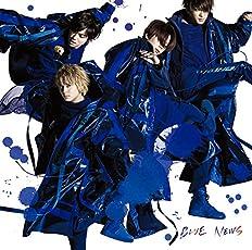 【早期購入特典あり】BLUE(初回盤B)(ニッポン応援ペイントシール付)