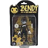 ベンディ・アンド・ザ・インクマシーン 5インチ アクションフィギュア シリーズ1 インク・ベンディ / BENDY AN…