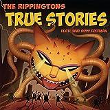 True Stories Ft Russ Freeman