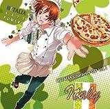 ヘタリア キャラクターCD Vol.1 イタリア 画像