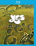 Yes Symphonic Live [Blu-ray] [Import]