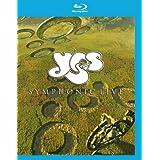 Yes Symphonic Live [Blu-ray] [Import]