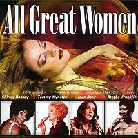 All Great Women