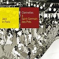 Clarinettes a Saint-Germain Des Pres
