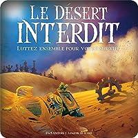 アスモデ-DES01-戦略ゲーム-禁断の砂漠