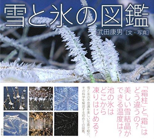 雪と氷の図鑑の詳細を見る