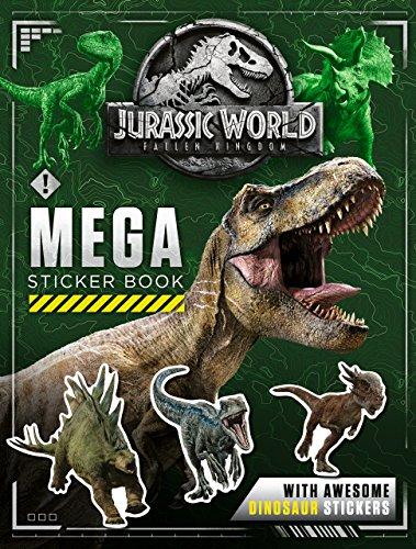 Jurassic World Fallen Kingdom ...