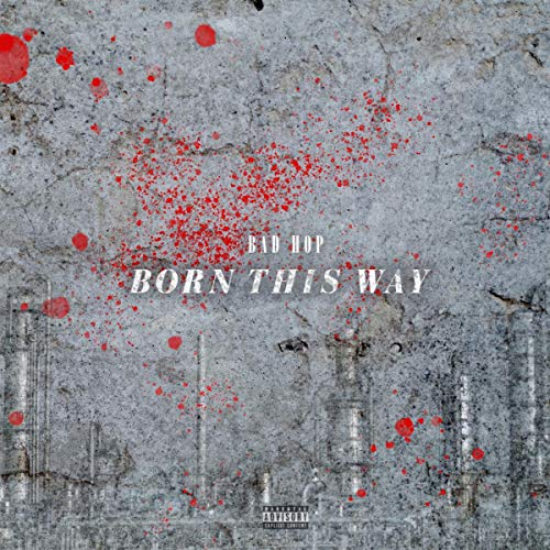 Born This Way [Explicit]