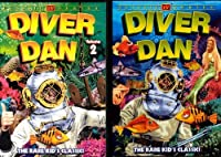 Diver Dan Classic: TV Collection 1 & 2 [DVD] [Import]