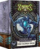 [Hordes]Hordes Legion of Everblight 2016 Faction Deck LYSB01HOXORG8-TOYS [並行輸入品]